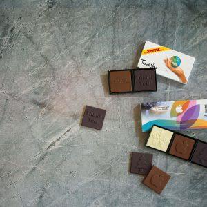 שילובי שוקולד לוגו